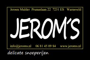 jeroms